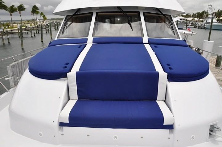 Image of ISLAND GIRL yacht #10