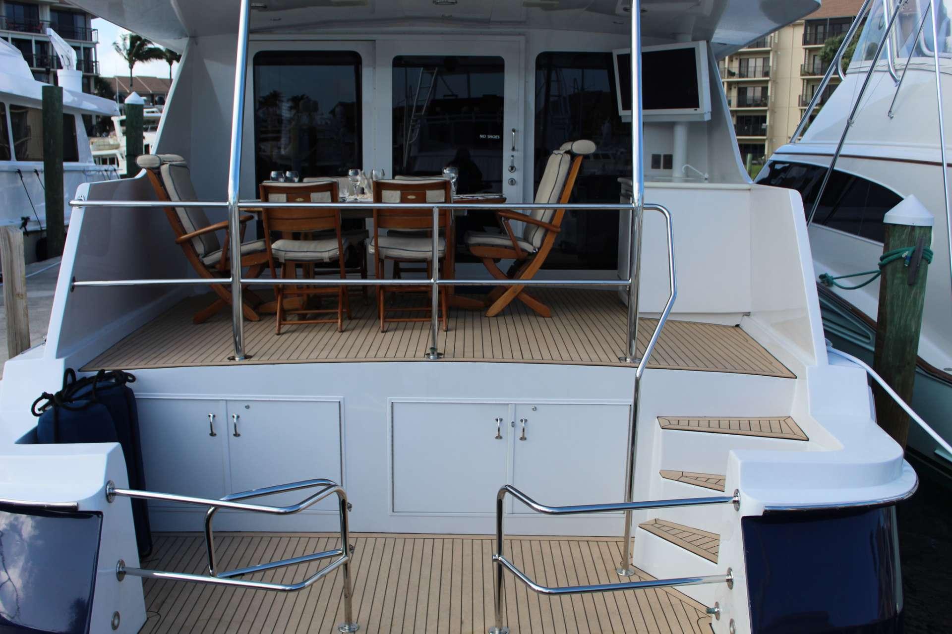 Image of ISLAND GIRL yacht #12