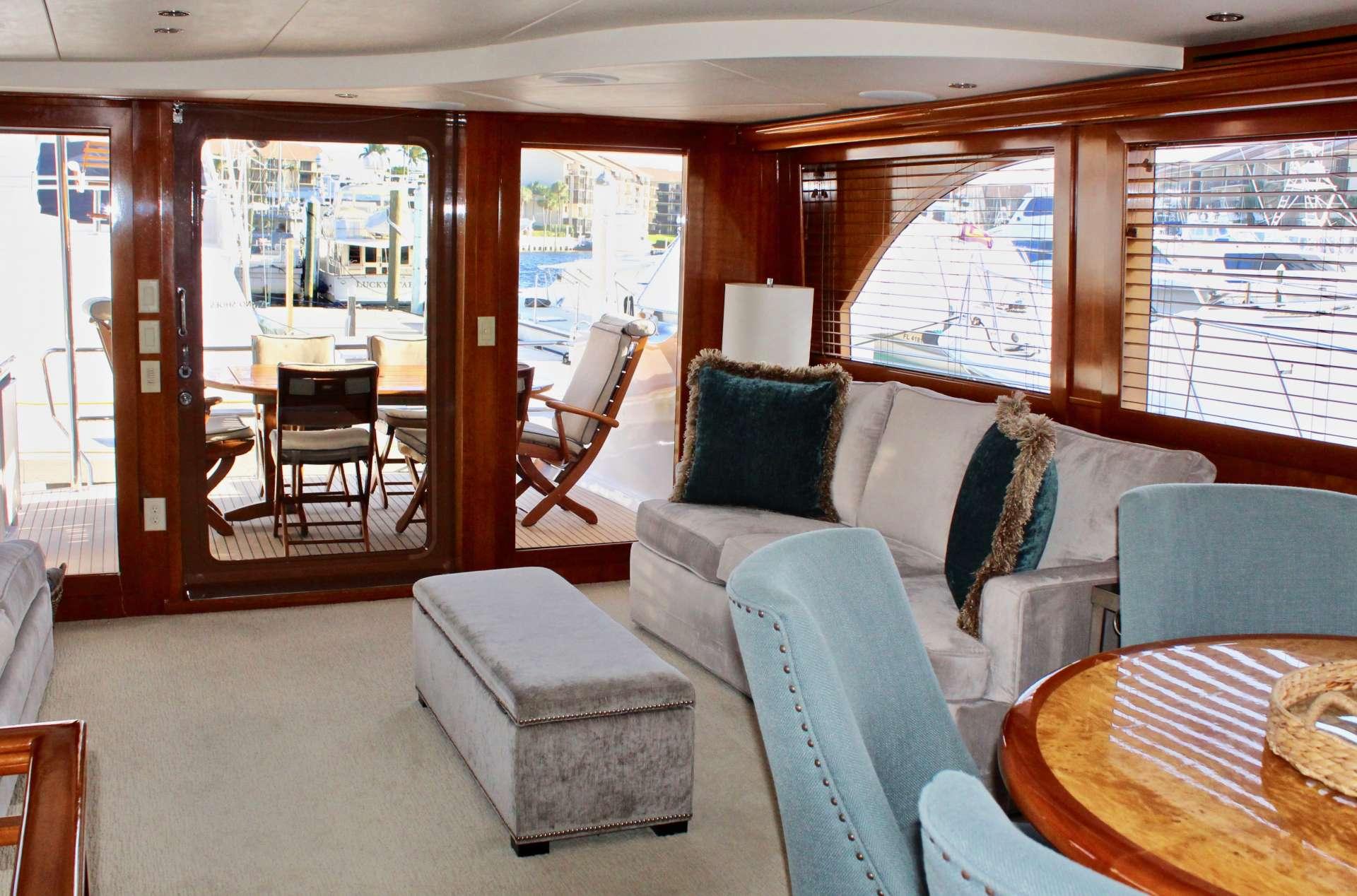 Image of ISLAND GIRL yacht #2