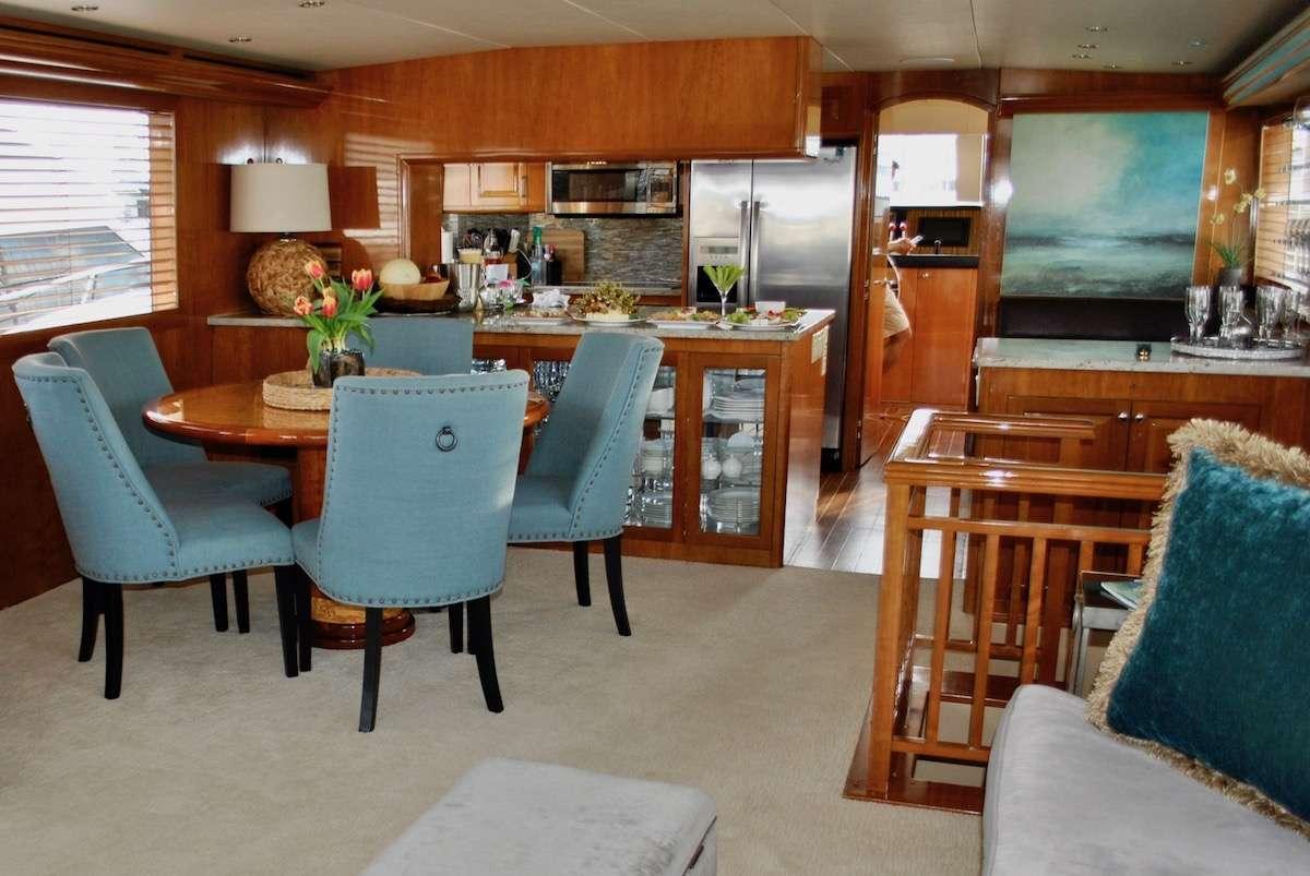 Image of ISLAND GIRL yacht #3