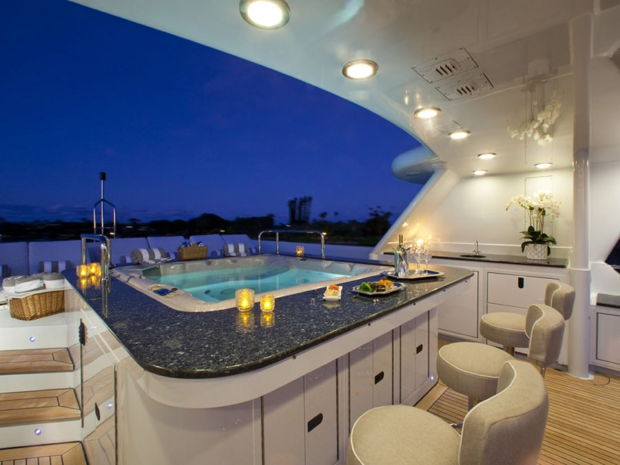 MILK & HONEY yacht image # 11