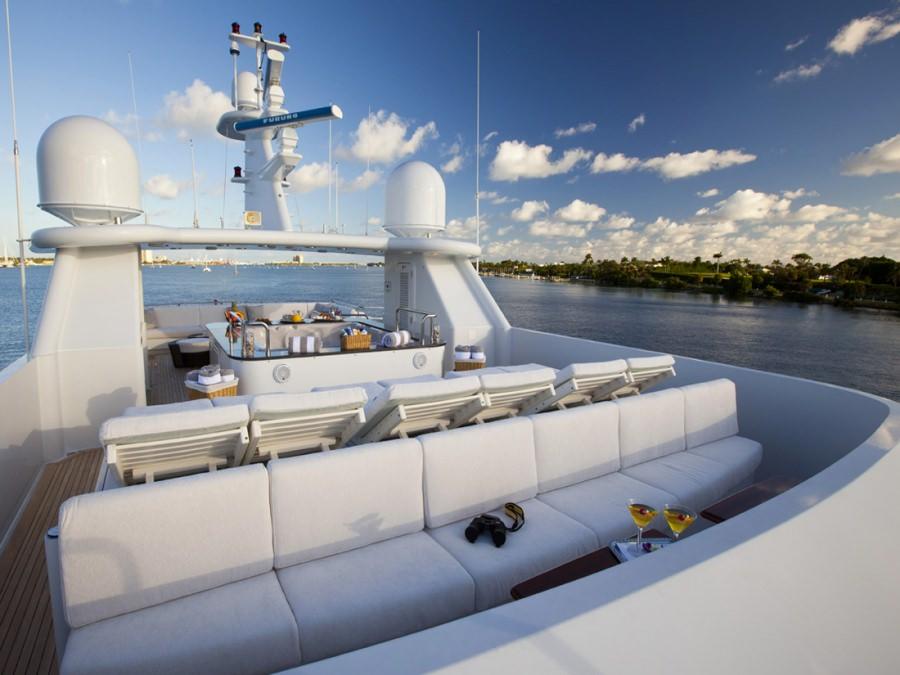 MILK & HONEY yacht image # 12