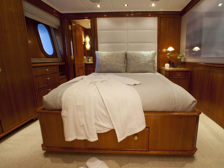 MILK & HONEY yacht image # 7