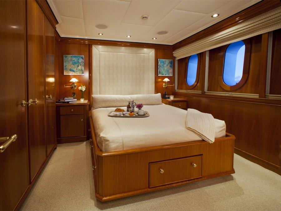 MILK & HONEY yacht image # 8