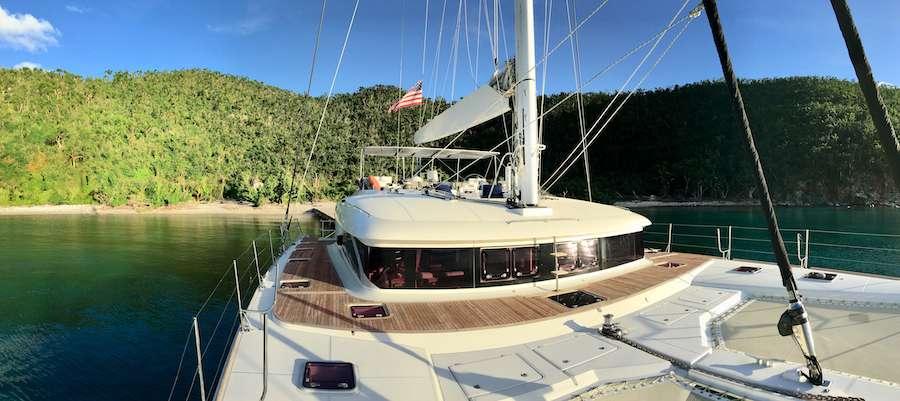LADY KATLO yacht image # 10