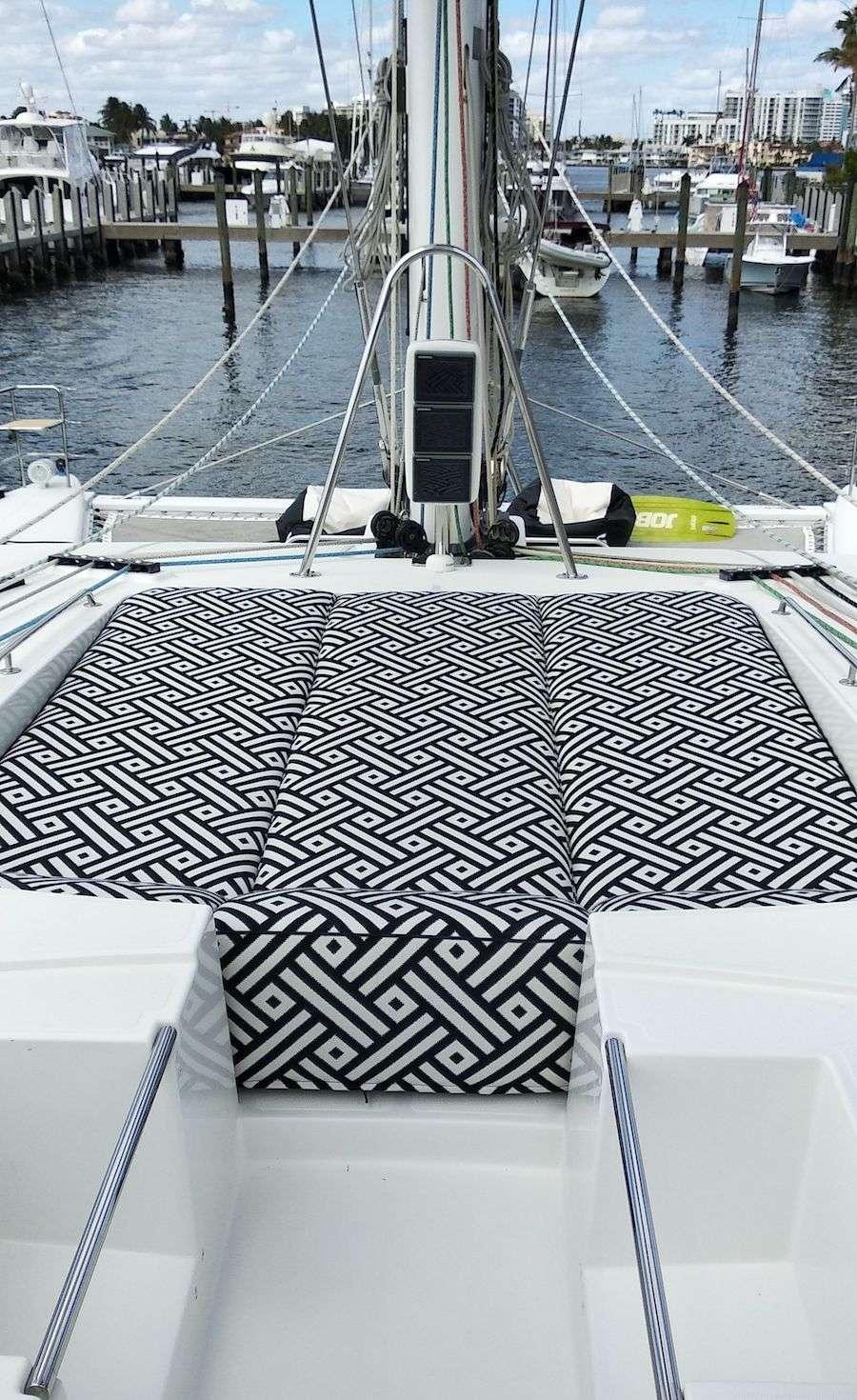 LADY KATLO yacht image # 14