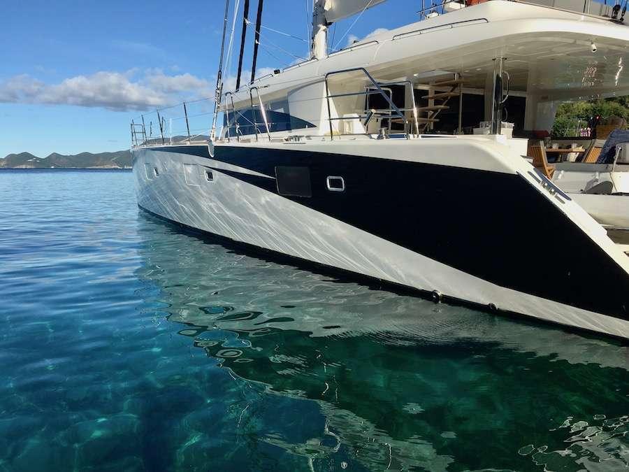 LADY KATLO yacht image # 17