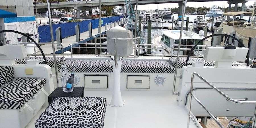 LADY KATLO yacht image # 4