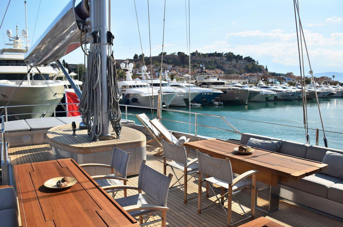 Image of BARACUDA VALLETTA yacht #11