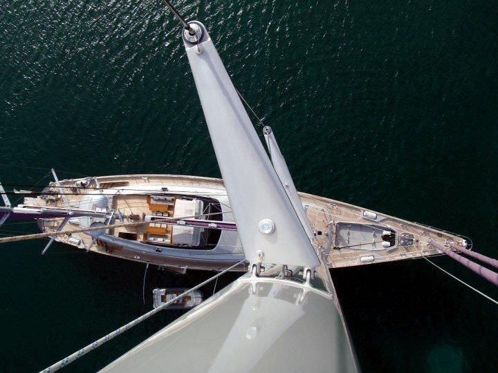 Image of BARACUDA VALLETTA yacht #17