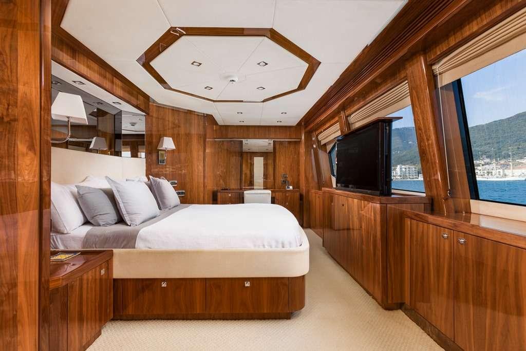 Image of BARACUDA yacht #10