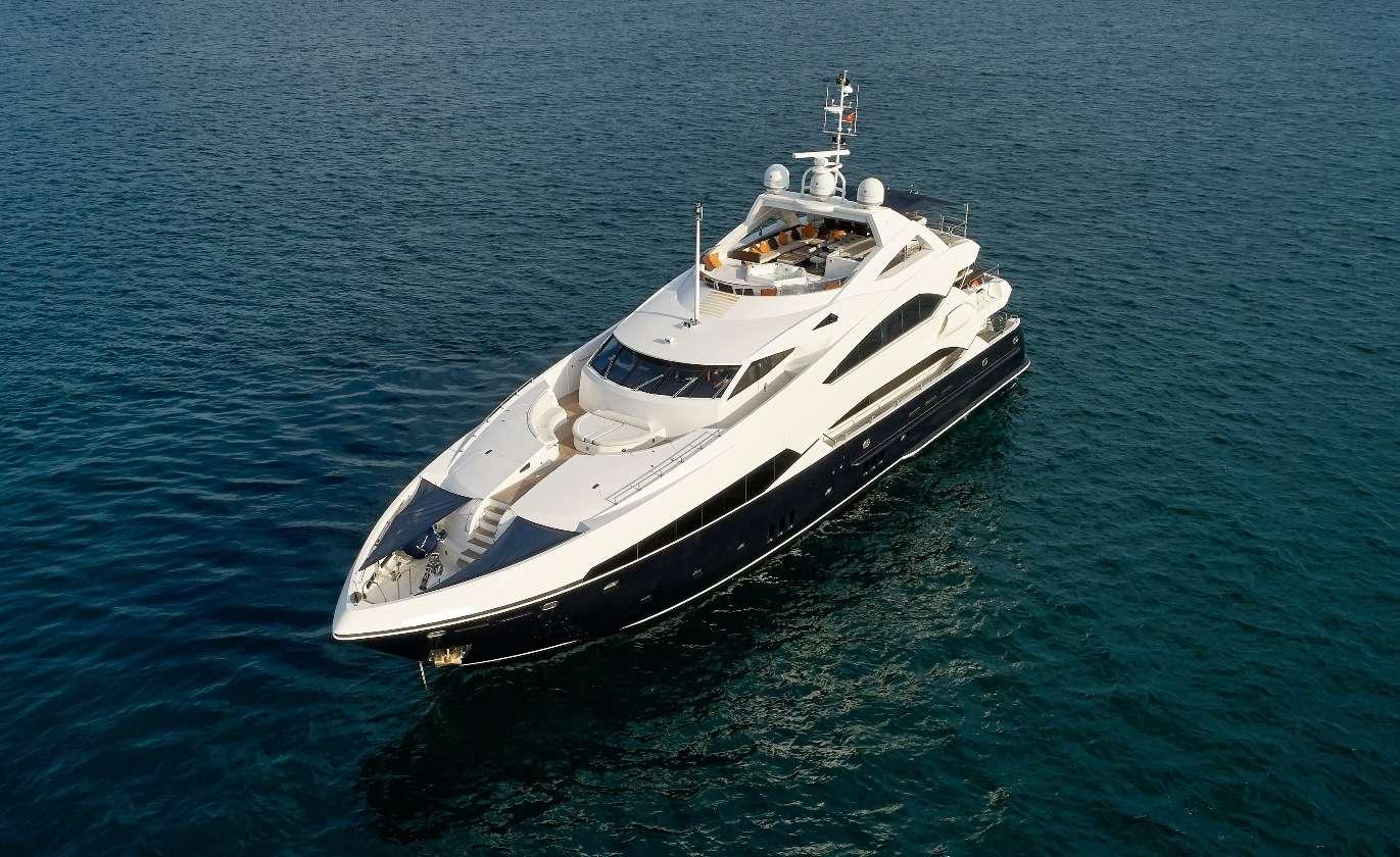 Image of BARACUDA yacht #12