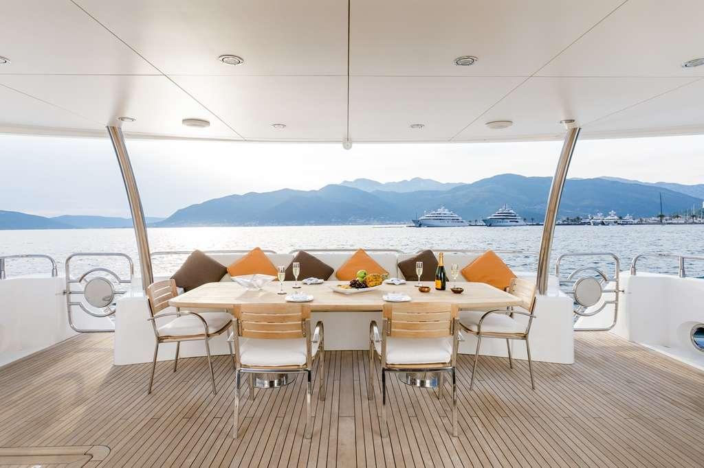 Image of BARACUDA yacht #16