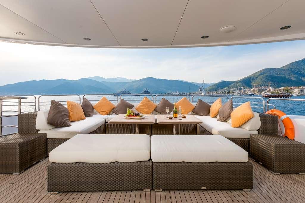 Image of BARACUDA yacht #17