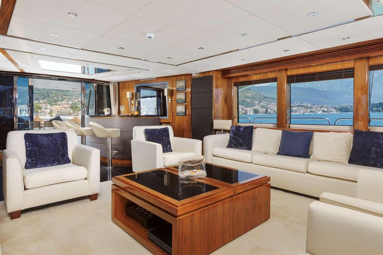 Image of BARACUDA yacht #18