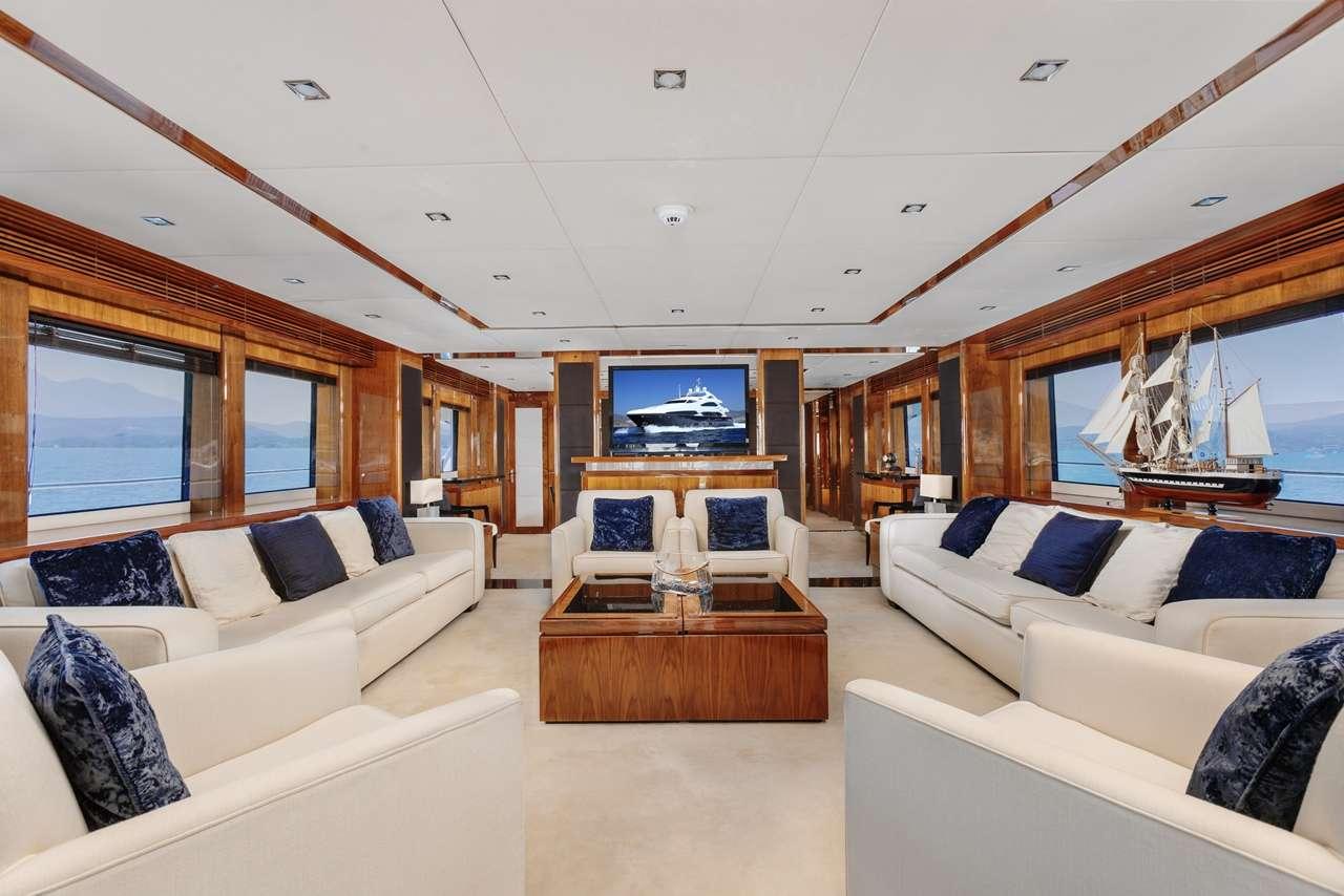 Image of BARACUDA yacht #2