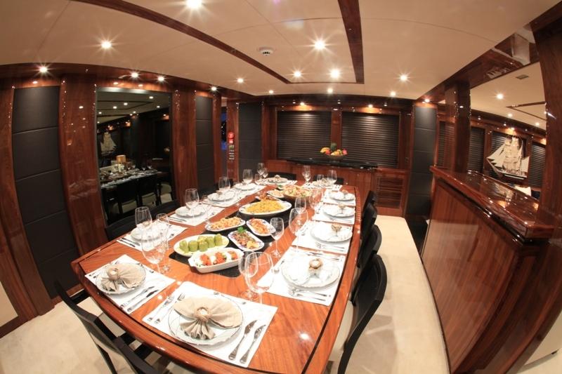 Image of BARACUDA yacht #3