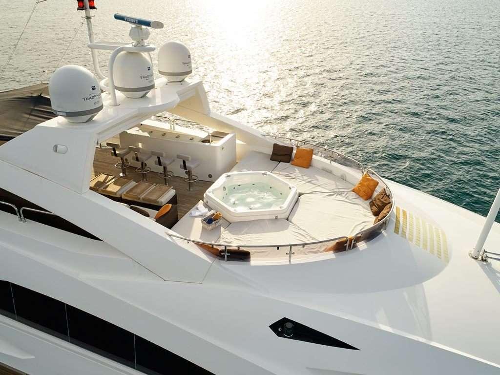 Image of BARACUDA yacht #4