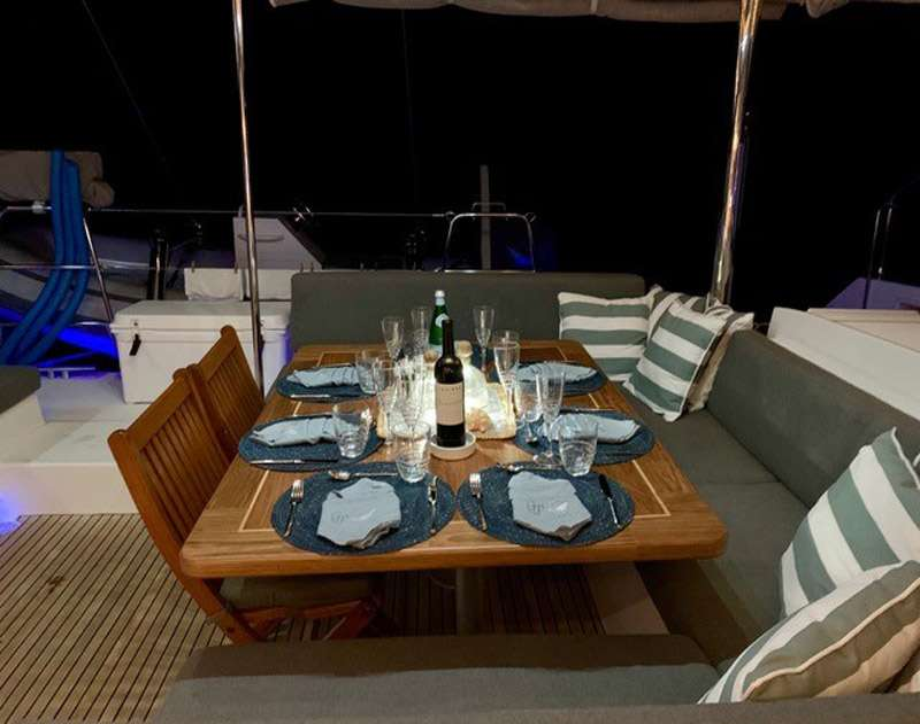 Image of GYPSY PRINCESS yacht #4