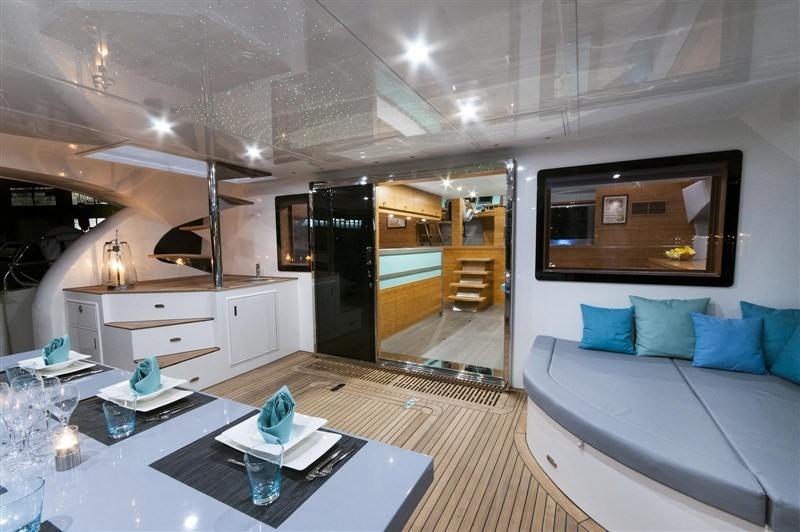 Image of SKYLARK yacht #13