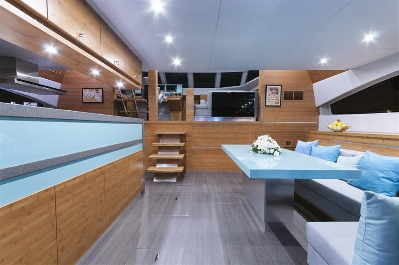 Image of SKYLARK yacht #2