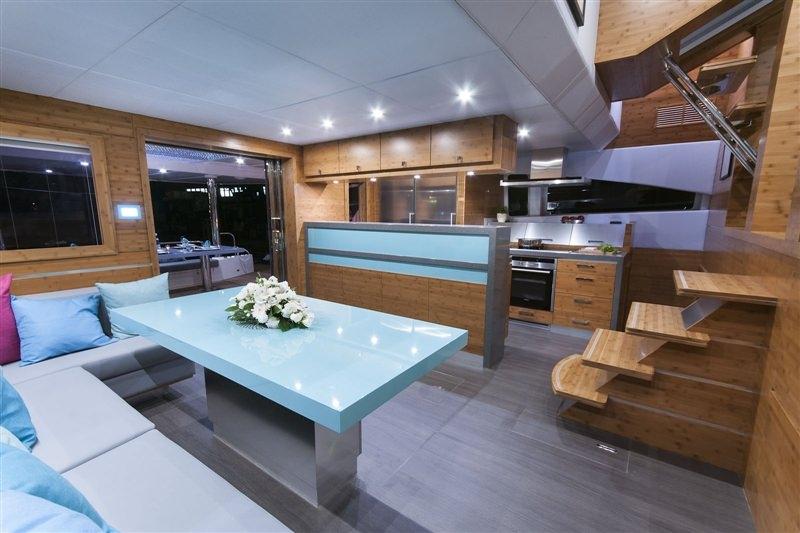 Image of SKYLARK yacht #3