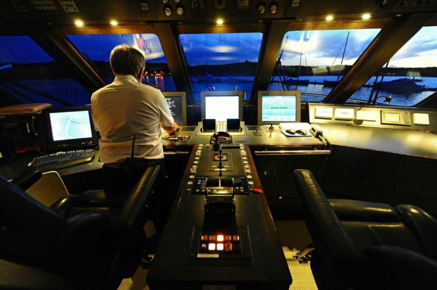 Image of BERZINC yacht #17