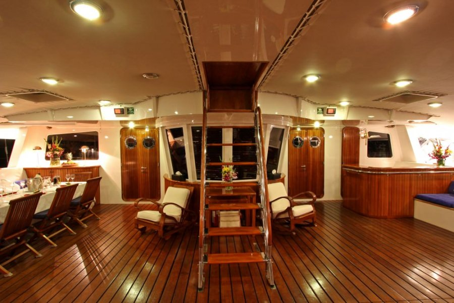 Image of DOUCE FRANCE yacht #10