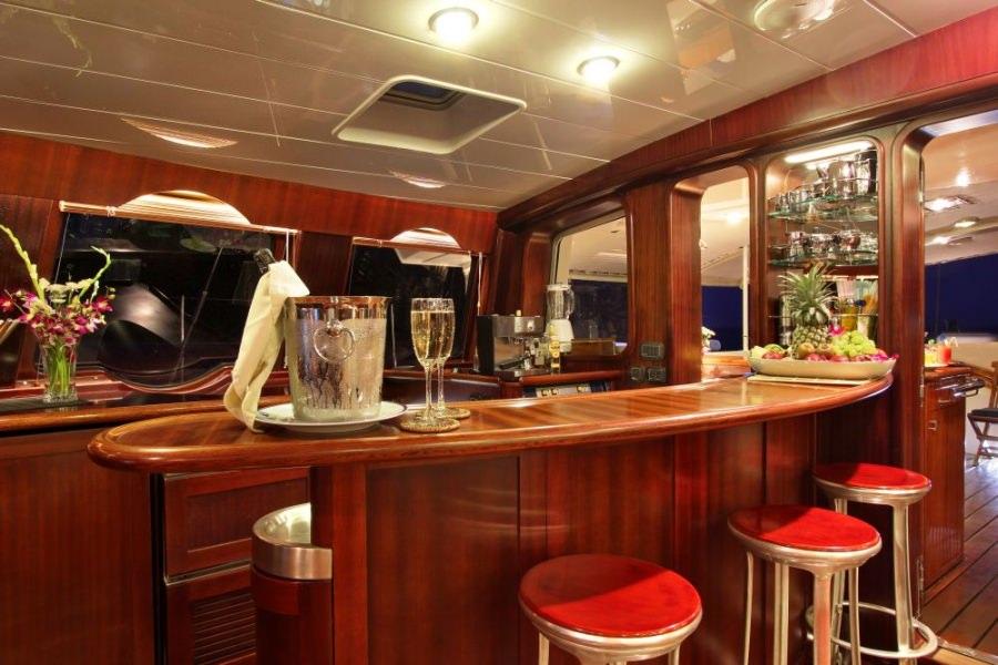 Image of DOUCE FRANCE yacht #12