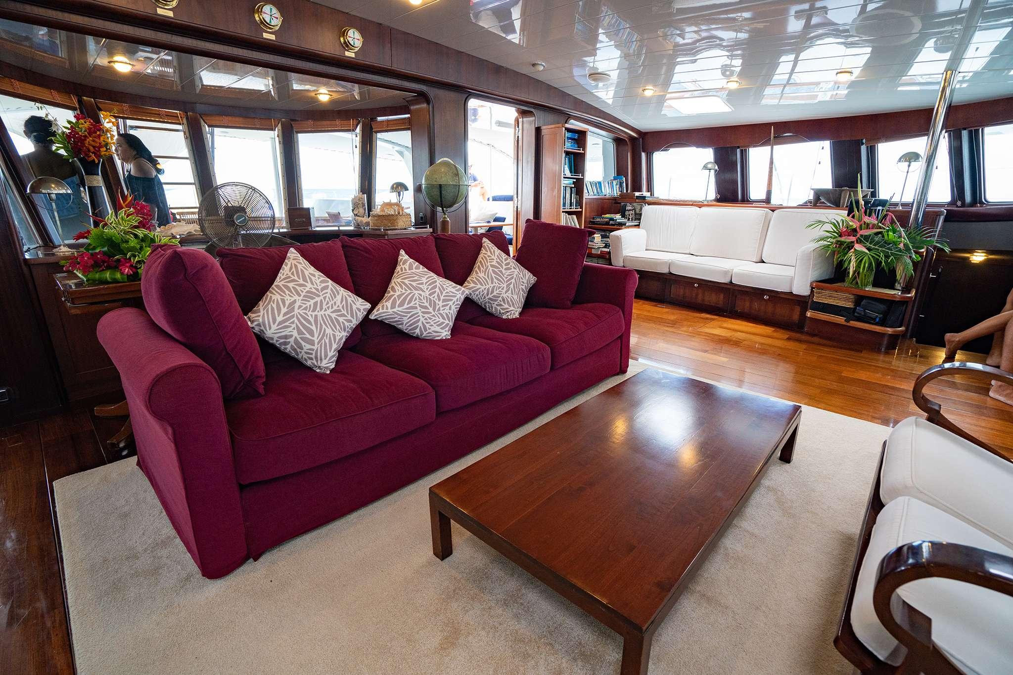Image of DOUCE FRANCE yacht #2