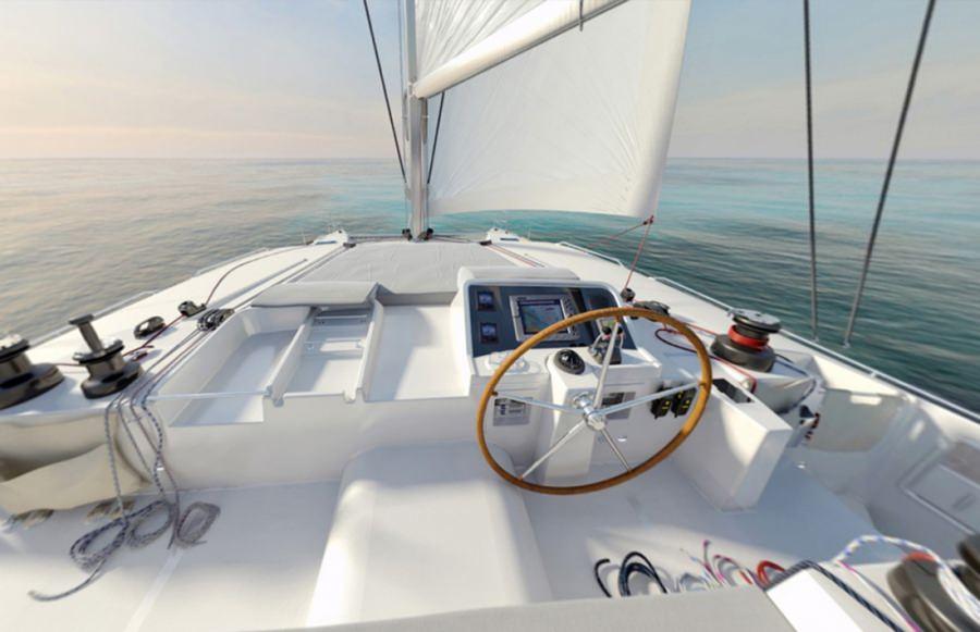 AMELIA yacht image # 11