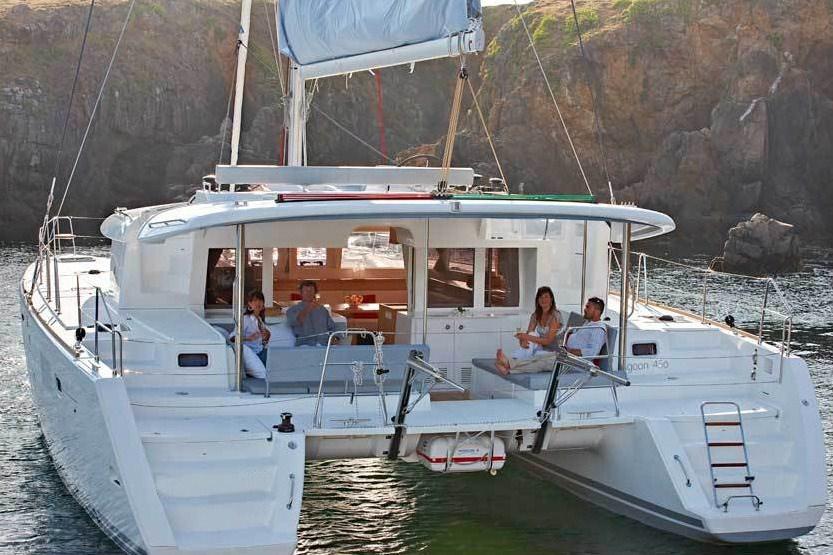 AMELIA yacht image # 13