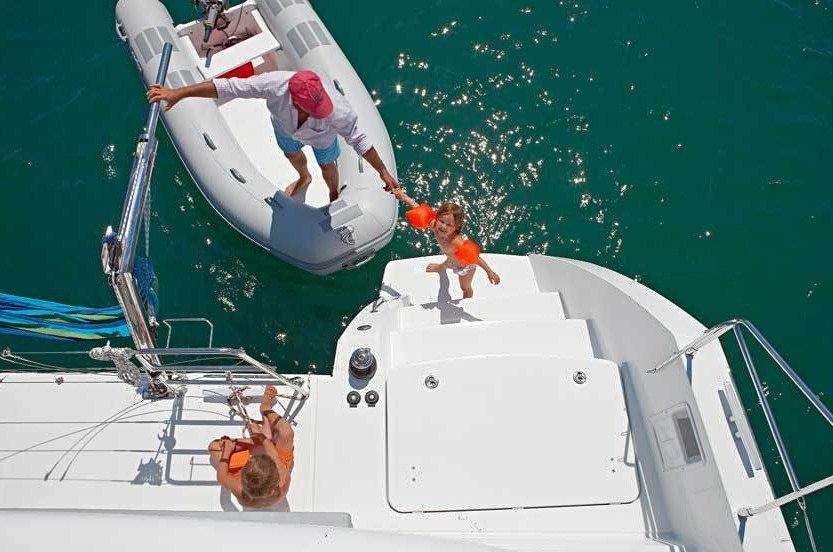 AMELIA yacht image # 14