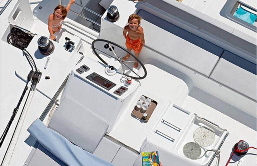 AMELIA yacht image # 16