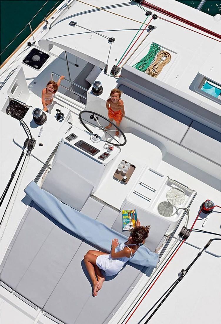 AMELIA yacht image # 4