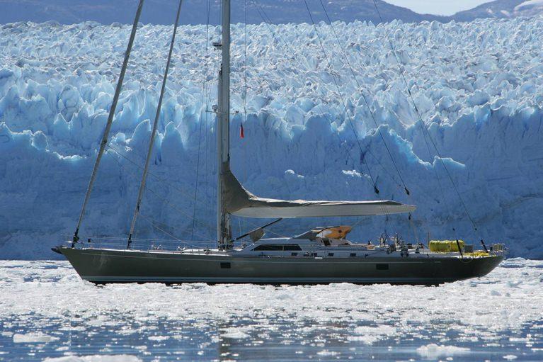 Image of DHARMA yacht #11