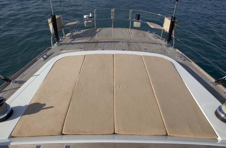 Image of DHARMA yacht #4
