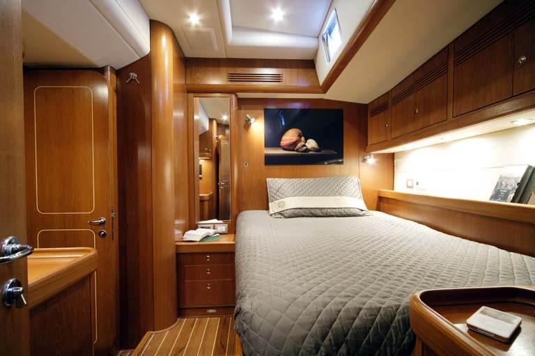 Image of DHARMA yacht #7