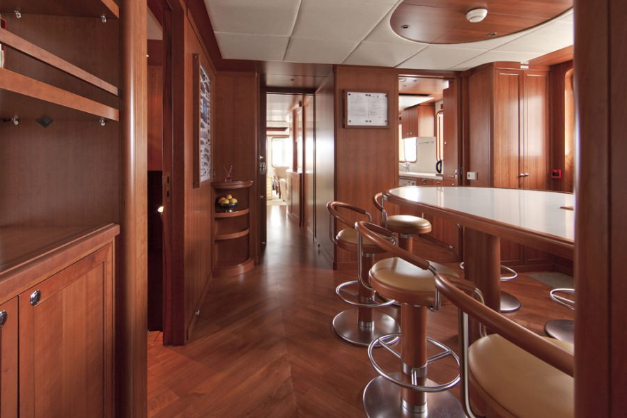 Image of CORNELIA yacht #11