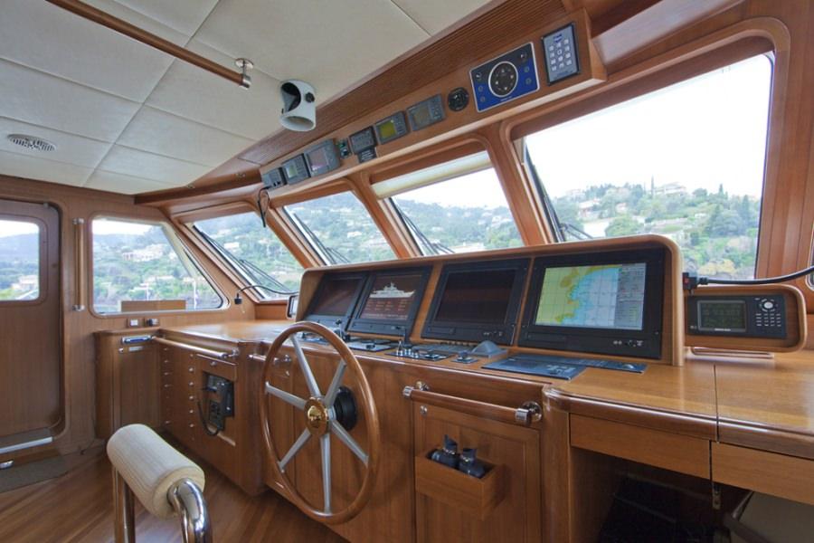 Image of CORNELIA yacht #12
