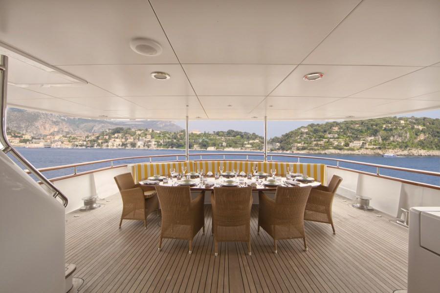 Image of CORNELIA yacht #14