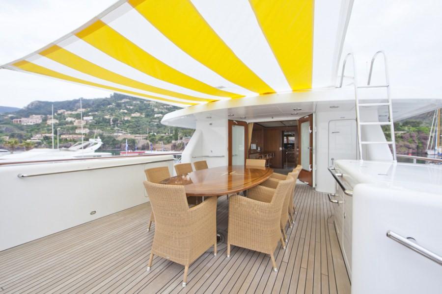 Image of CORNELIA yacht #15