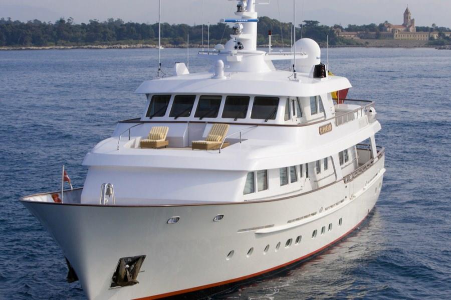 Image of CORNELIA yacht #19