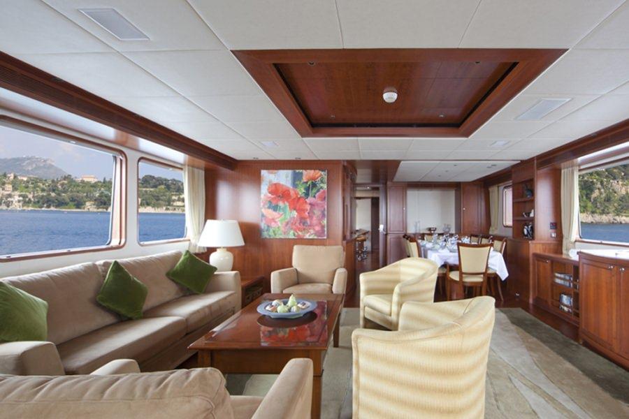 Image of CORNELIA yacht #2