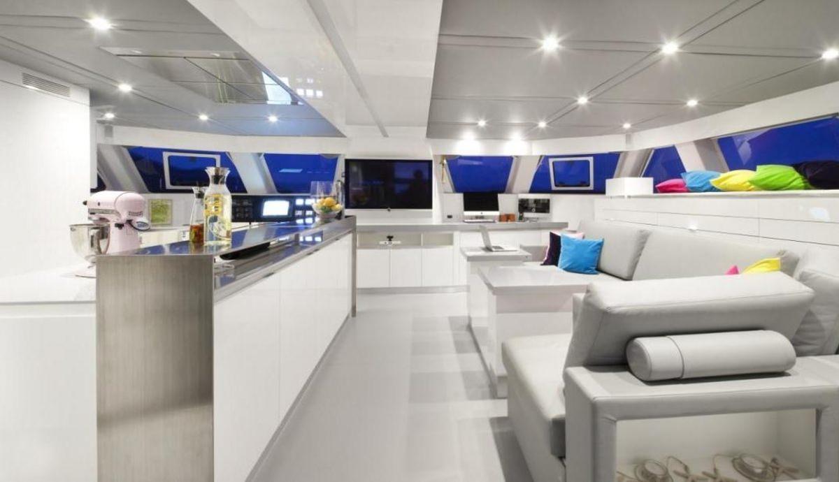 Image of MAVERICK yacht #2