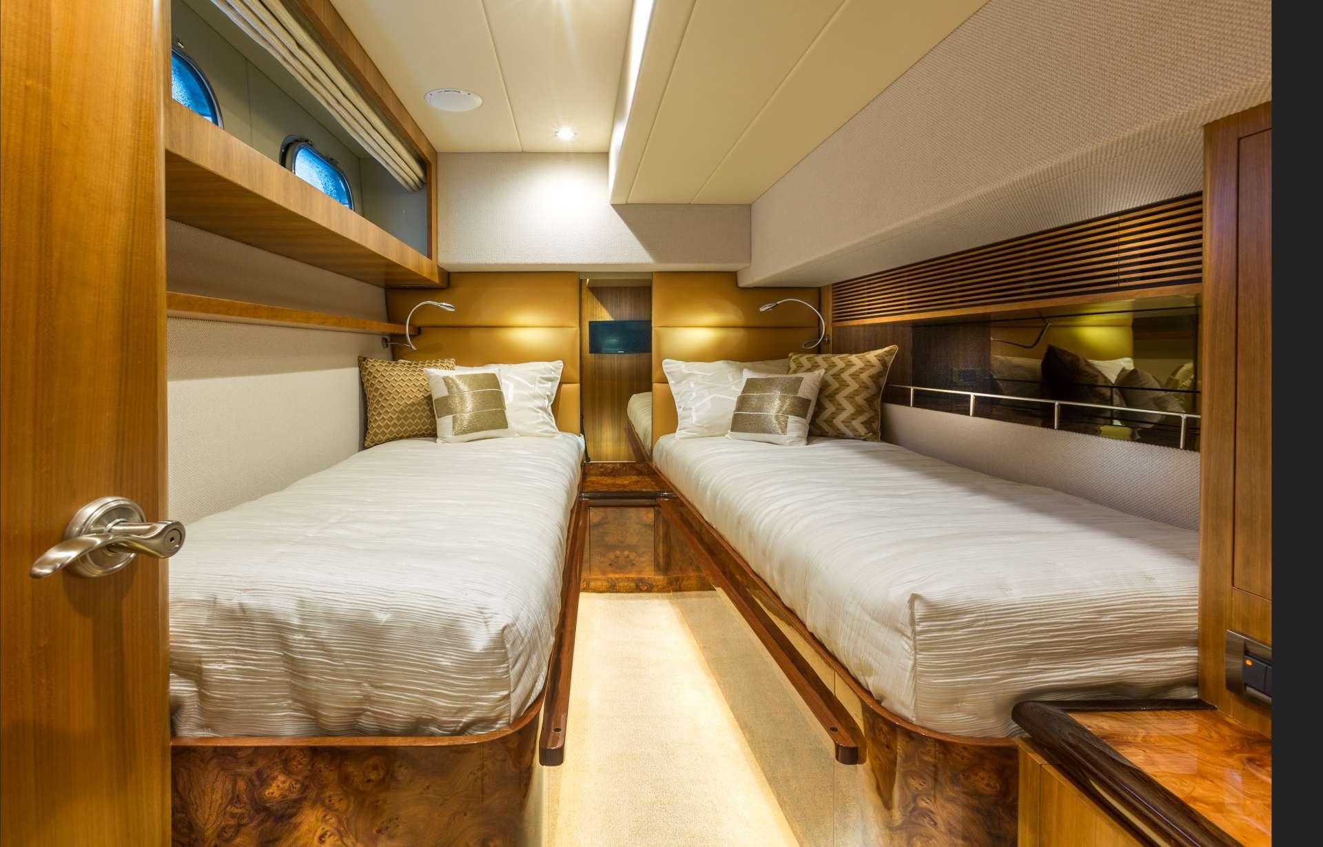 Image of SEA BOSS yacht #10