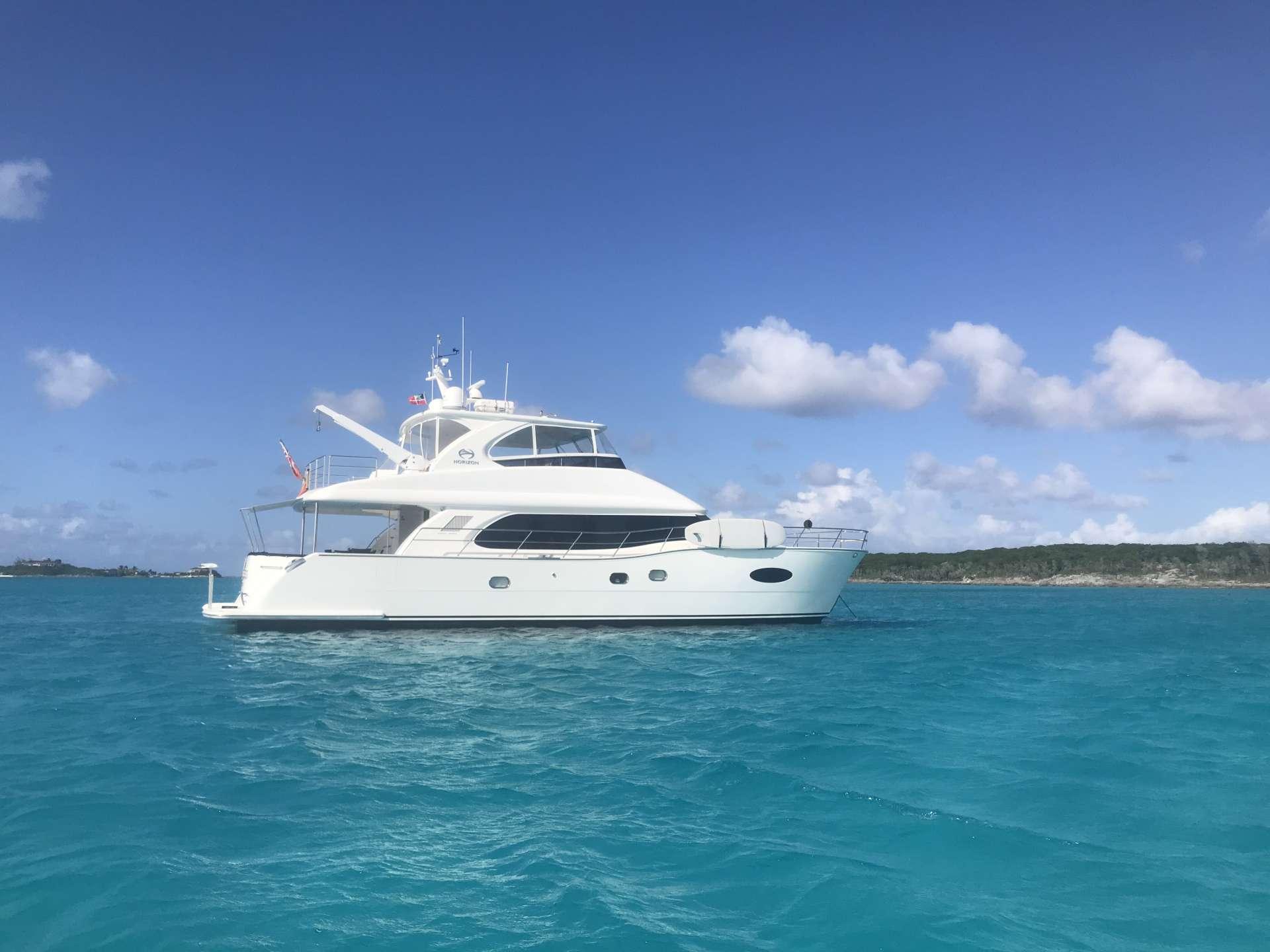 SEA BOSS yacht image # 11