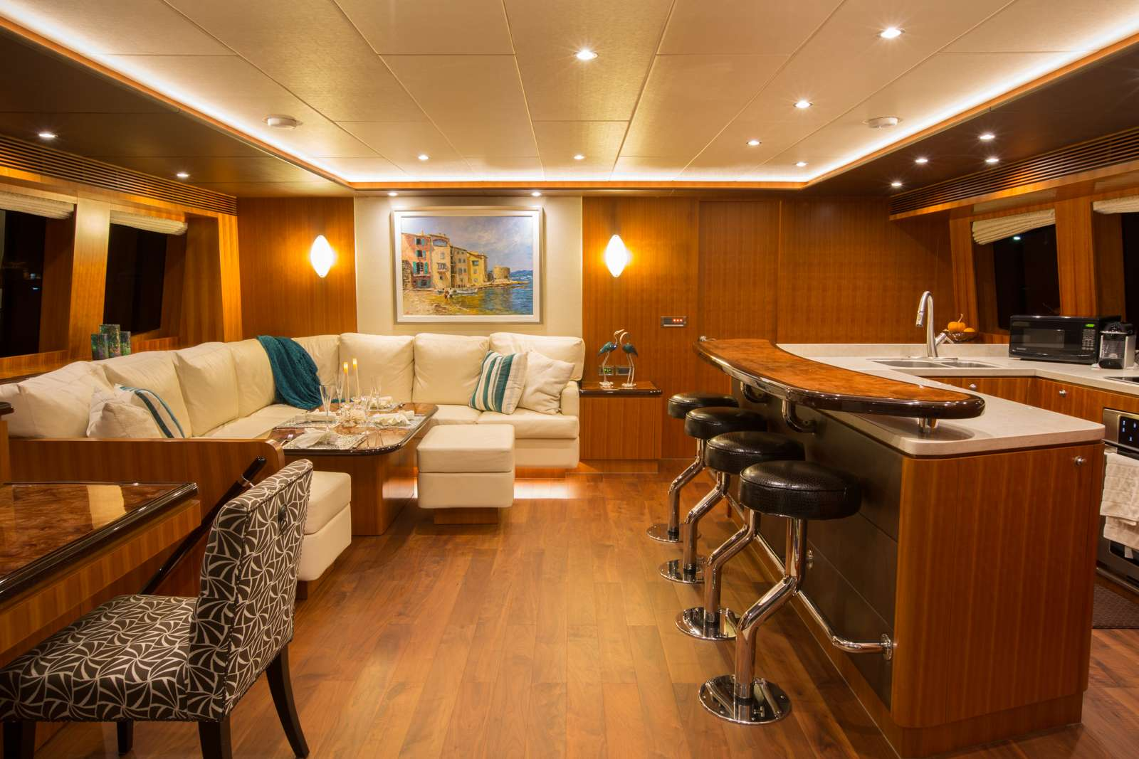 Image of SEA BOSS yacht #2