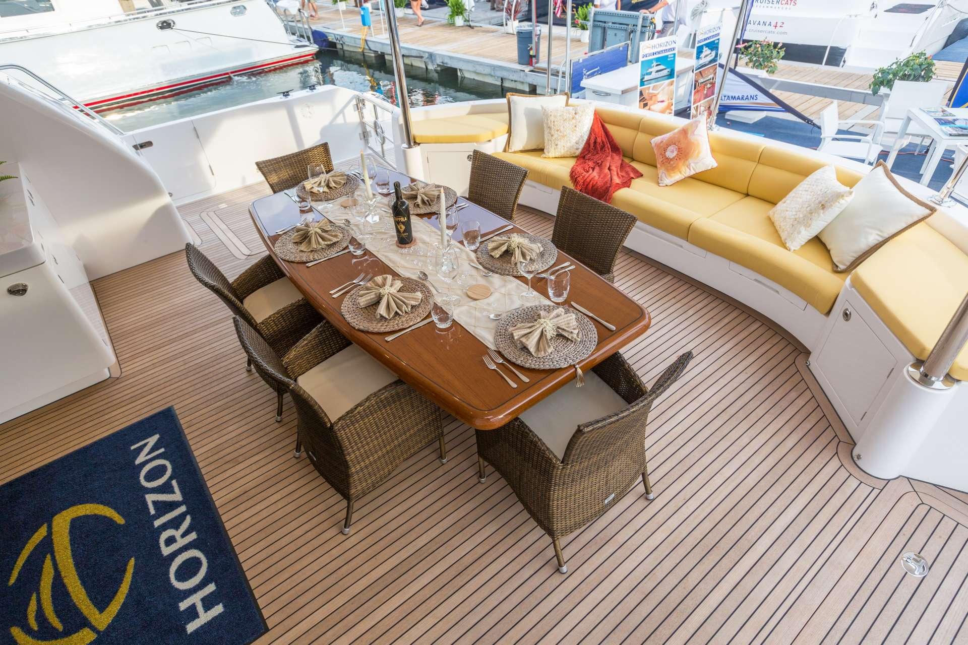 SEA BOSS yacht image # 3