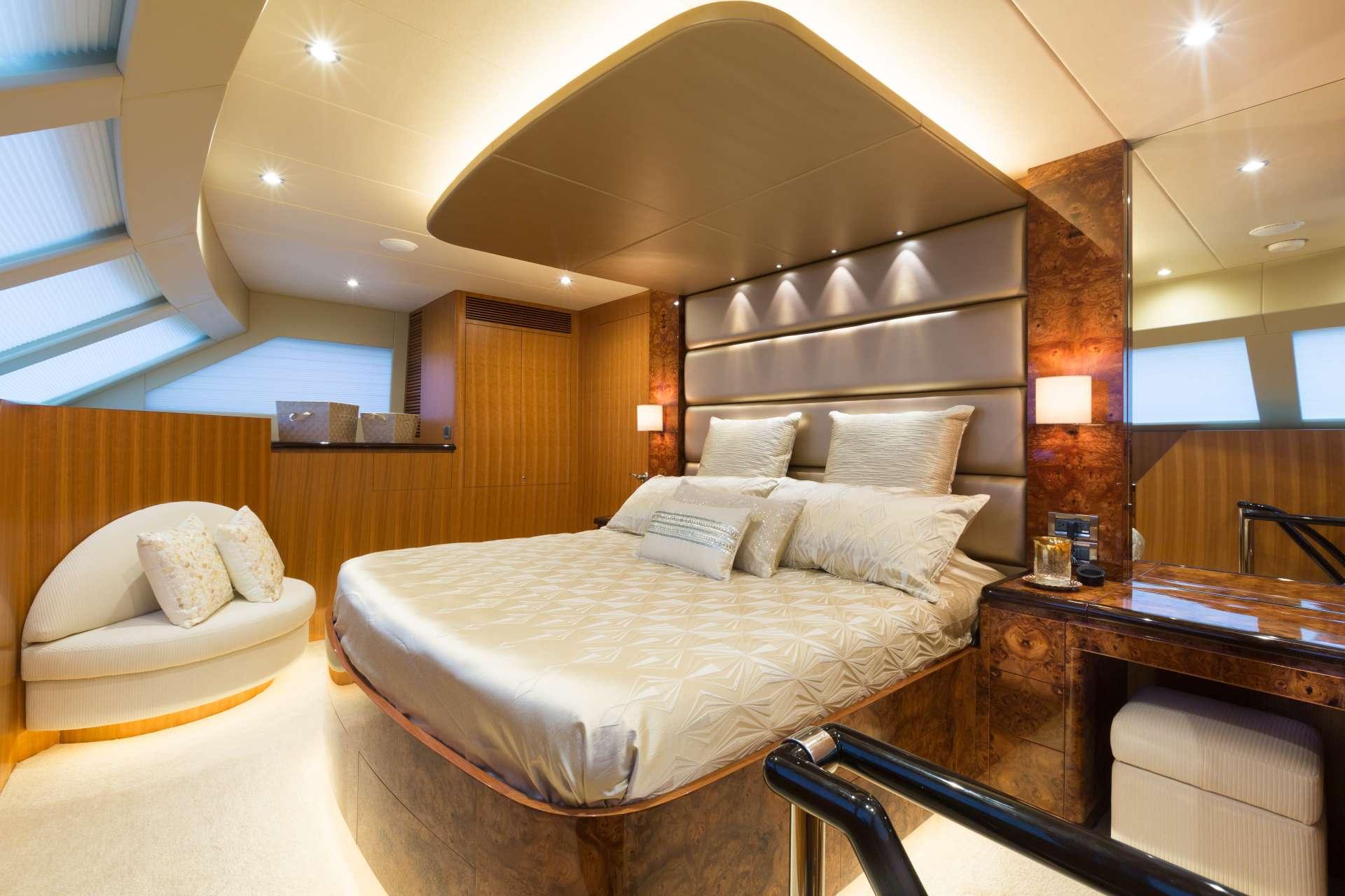 Image of SEA BOSS yacht #6